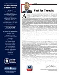 Maritime Reporter Magazine, page 8,  Nov 2012 Florida