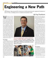 Maritime Reporter Magazine, page 100,  Nov 2012 Template