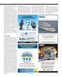 Maritime Reporter Magazine, page 101,  Nov 2012 Emsys
