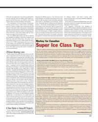 Maritime Reporter Magazine, page 103,  Nov 2012 Alaska