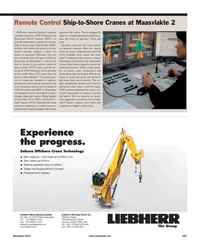 Maritime Reporter Magazine, page 105,  Nov 2012