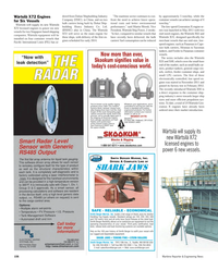 Maritime Reporter Magazine, page 106,  Nov 2012 Template