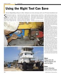 Maritime Reporter Magazine, page 110,  Nov 2012