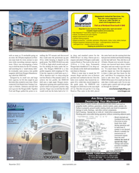 Maritime Reporter Magazine, page 111,  Nov 2012 magnet systems