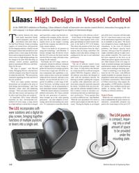 Maritime Reporter Magazine, page 112,  Nov 2012