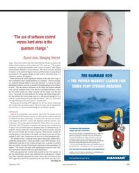 Maritime Reporter Magazine, page 113,  Nov 2012