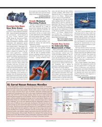 Maritime Reporter Magazine, page 115,  Nov 2012 WaveDyn