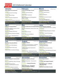 Maritime Reporter Magazine, page 121,  Nov 2012