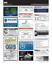 Maritime Reporter Magazine, page 124,  Nov 2012