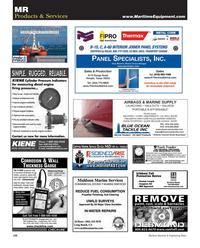 Maritime Reporter Magazine, page 126,  Nov 2012