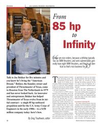 Maritime Reporter Magazine, page 12,  Nov 2012