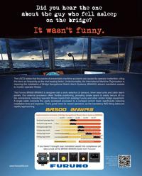 Maritime Reporter Magazine, page 13,  Nov 2012