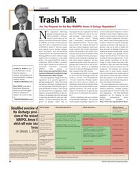 Maritime Reporter Magazine, page 20,  Nov 2012 Dana Merkel