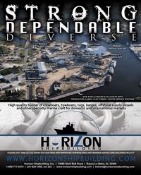 Maritime Reporter Magazine, page 25,  Nov 2012
