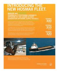Maritime Reporter Magazine, page 1,  Nov 2012