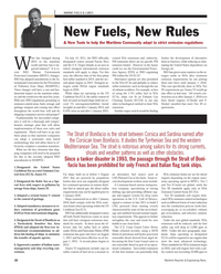 Maritime Reporter Magazine, page 28,  Nov 2012 Louisiana