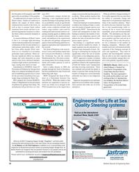 Maritime Reporter Magazine, page 30,  Nov 2012 Template