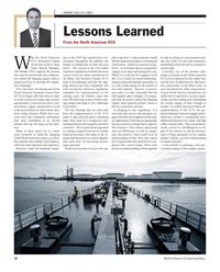 Maritime Reporter Magazine, page 32,  Nov 2012 Template