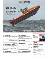 Maritime Reporter Magazine, page 2,  Nov 2012 Dana Merkel