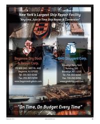 Maritime Reporter Magazine, page 39,  Nov 2012