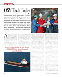 Maritime Reporter Magazine, page 42,  Nov 2012 west coast of Norway
