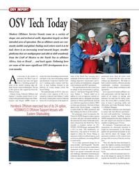 Maritime Reporter Magazine, page 42,  Nov 2012
