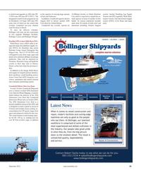 Maritime Reporter Magazine, page 45,  Nov 2012