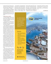 Maritime Reporter Magazine, page 47,  Nov 2012 heavy equipment