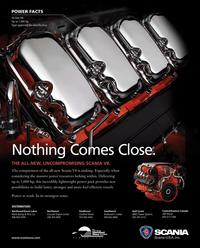 Maritime Reporter Magazine, page 3,  Nov 2012