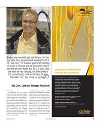 Maritime Reporter Magazine, page 53,  Nov 2012