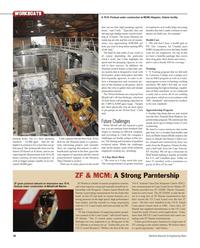 Maritime Reporter Magazine, page 56,  Nov 2012 Sector Miami