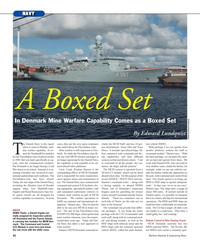 Maritime Reporter Magazine, page 60,  Nov 2012 offboard systems
