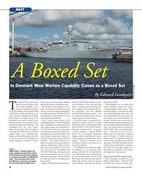 Maritime Reporter Magazine, page 60,  Nov 2012