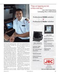 Maritime Reporter Magazine, page 61,  Nov 2012