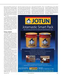 Maritime Reporter Magazine, page 63,  Nov 2012