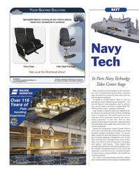 Maritime Reporter Magazine, page 64,  Nov 2012