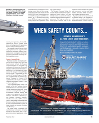 Maritime Reporter Magazine, page 65,  Nov 2012 ation systems