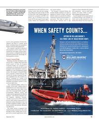 Maritime Reporter Magazine, page 65,  Nov 2012