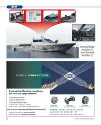 Maritime Reporter Magazine, page 66,  Nov 2012