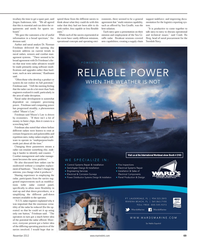 Maritime Reporter Magazine, page 69,  Nov 2012