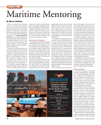 Maritime Reporter Magazine, page 70,  Nov 2012 fessional network