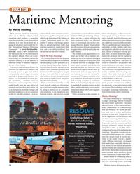 Maritime Reporter Magazine, page 70,  Nov 2012