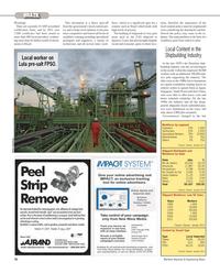 Maritime Reporter Magazine, page 76,  Nov 2012 South Korea