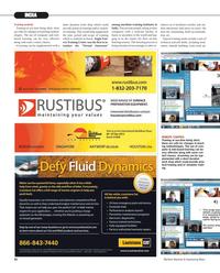 Maritime Reporter Magazine, page 82,  Nov 2012 web-based learning