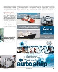 Maritime Reporter Magazine, page 85,  Nov 2012
