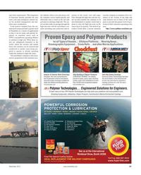 Maritime Reporter Magazine, page 87,  Nov 2012 Template