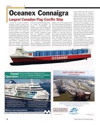 Maritime Reporter Magazine, page 88,  Nov 2012