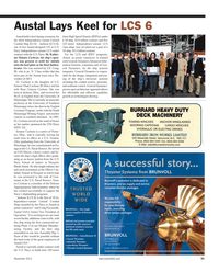 Maritime Reporter Magazine, page 93,  Nov 2012