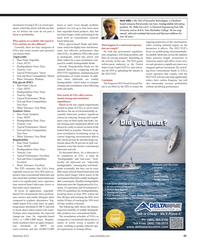 Maritime Reporter Magazine, page 95,  Nov 2012 Manhattan College