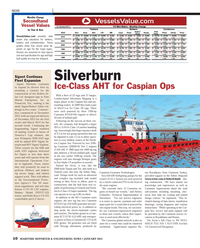 Maritime Reporter Magazine, page 10,  Jan 2013 Environmental Protection Agency